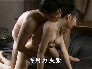 Uncensored vintage japanese..