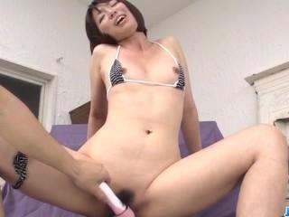 Izumi Manaka needy mommy..