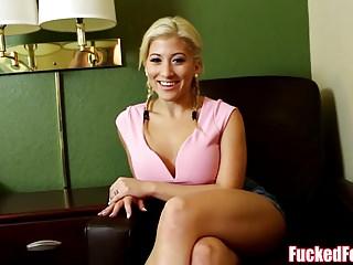 Sexy Asian Teen Cristi Ann..