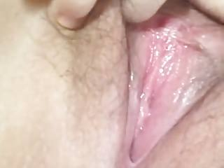 Korean girl masturbation