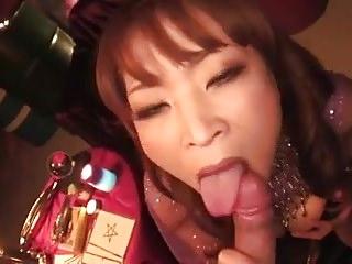 japanese fortune teller..
