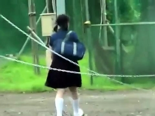 Japanese Open-air Down a..