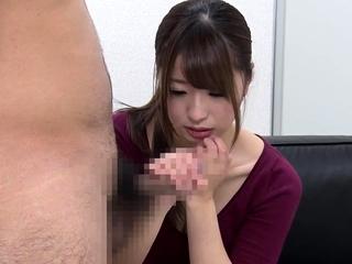 UNCENSORED CFNM japanese..