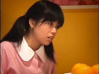 Asian Teen Station Good-luck..