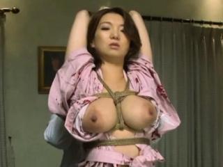 Naked eastern Mio Takahashi..