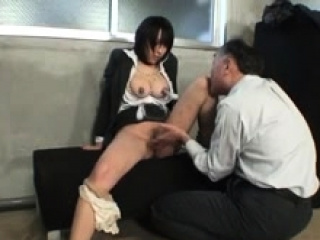 Asian bdsm of busty japanese..