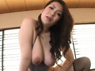 Beguiling mature sweetie Aoi..