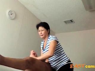 Asian Massage Parlour Old..