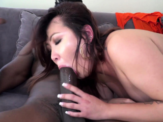 Asian sensation babe Jade..