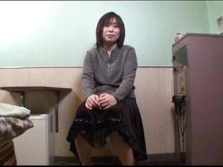 Japanese Grannies CD3