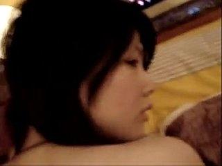 Homemade japanese teen sex