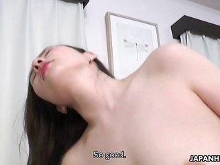 Japanese housewife, Ai..
