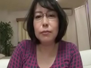 japanese mother adjacent to..