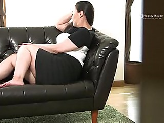 Japanese BBW Strips and..