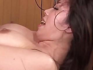 Hot japan girl far big boobs..