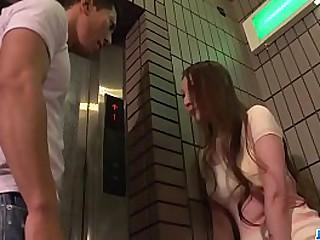 Hot japan chick Tsubasa..