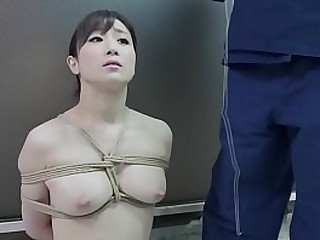 BDSM JAV emptiness naked Yuu..