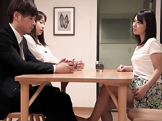 Sana Mizuhara there..