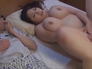 mom fucks one be fitting of..