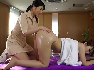 Incredible Japanese whore in..