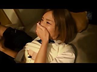 Classic japanese schoolgirl..