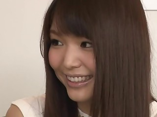 Megumi Shino Uncensored..
