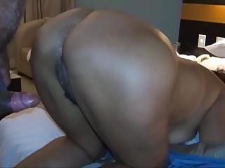 Fearsome Big Ass, MILF sex..