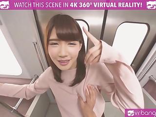 VRBangers.com Sexy Japanese..