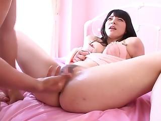 Big ass Japanese beauty..