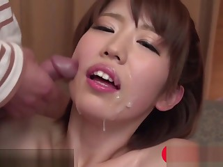 JAPAN HD Wet Japanese Teen..