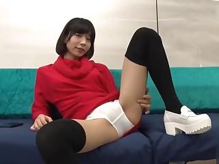 Japanese Panty Fetish -..