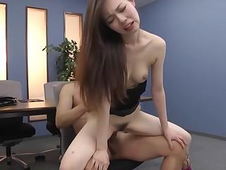 Hollering Orgasm in put..