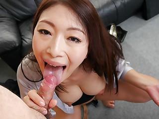 Reiko Kobayakawa in New..