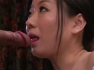 Domineer Shino Izumi loves..