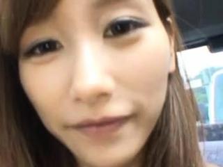 Marvelous looker Chika Eiro..