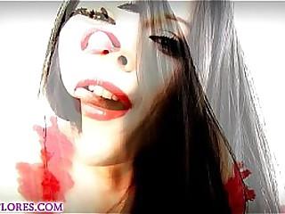 Lipstick love song