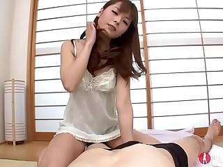 Cute Tiny Japanese Teen..