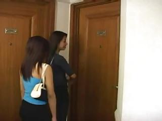 Hotel Service take Thailand