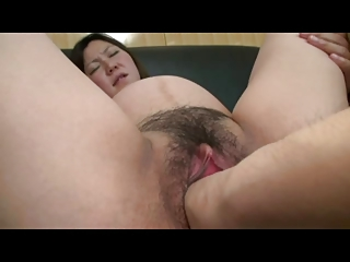 Asian Brobdingnagian Pussy..