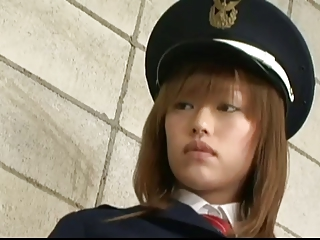 Uncensored Japanese Lesbian..